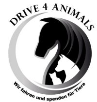 drive4animals logo